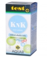 Aquar test KNK 20 ml (uhličitanová tvrdost)