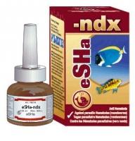 eSHa -ndx (proti parazitickým nematodám )