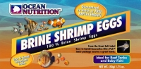 Ocean Nutrition Artemia Cysts / Brine Shrimp Eggs (artemie)