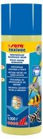 Sera Toxivec 250 ml (méně výměny vody)