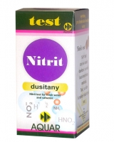 Aquar test Nitrit 20 ml (NO2-)
